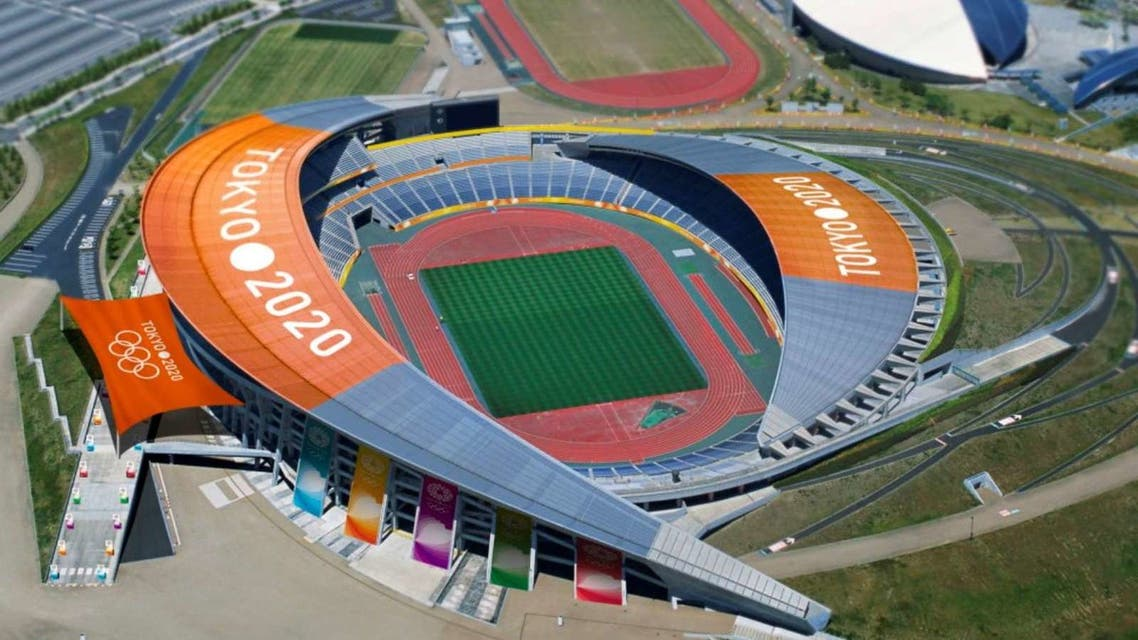 TOKYO 2020 OLYMPIC GAMES PLAN09