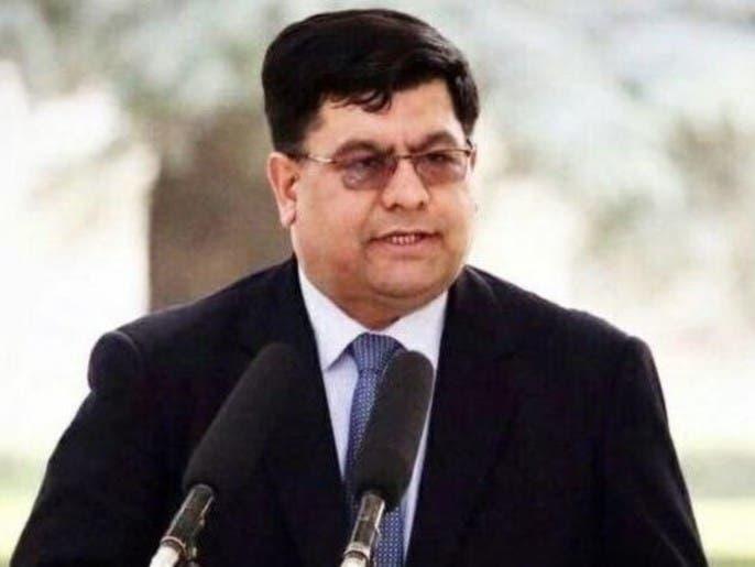 مشاور رئیس جمهوری افغانستان: لجبازی تیم عبدالله باعث کاهش کمکهای امریکا شد