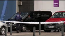 Coronavirus: First hearses arrive at makeshift Madrid morgue as toll mounts