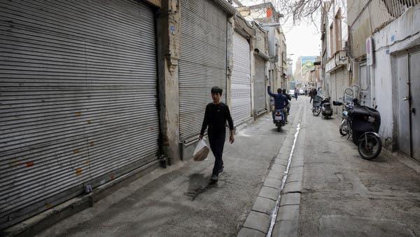 نائب إيراني: روحاني يتعامل مع الوباء بنظرية المؤامرة