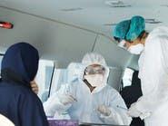ابتلای 6 هزار کادر درمان تهران و افزایش بیماران بدحال کرونا در ایران