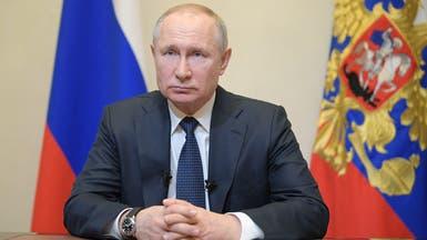 بوتين يعلن إبريل عطلة مدفوعة الراتب لمحاصرة كورونا