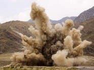 کشته شدن هشت غیرنظامی در انفجاری در هلمند افغانستان