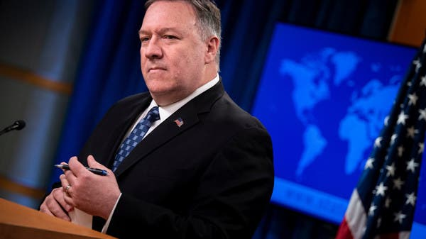 بومبيو يحذر: حظر الأسلحة على إيران ينتهي قريباً.. الوقت ينفد