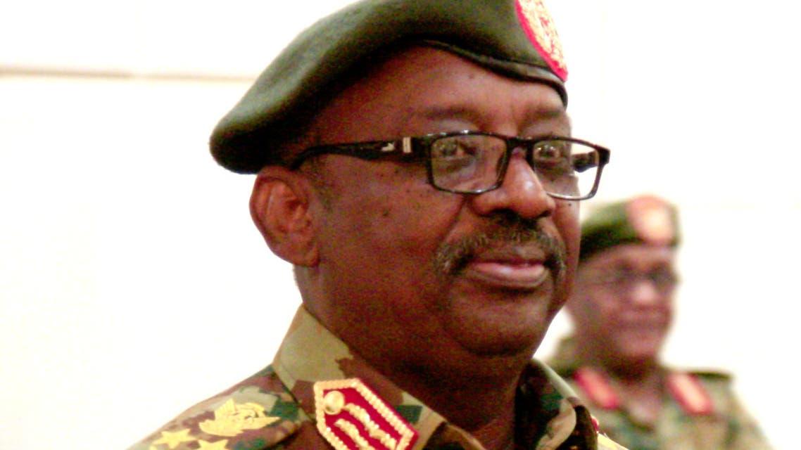 وزير الدفاع السوداني جمال عمر (أرشيفية- فرانس برس)