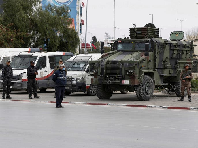 هيئة لمكافحة كورونا.. تونس تطلق صيحة فزع