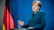 Merkel's coronavirus test came back negative for second time