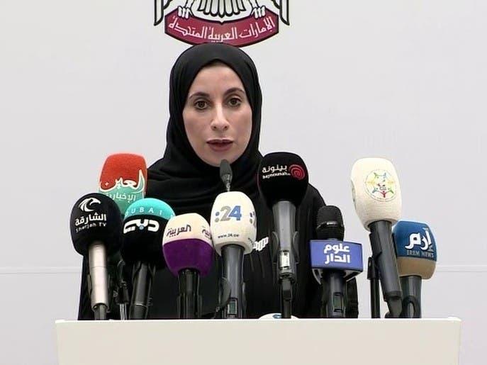 اماراتبهبودی 52 مورد مبتلا به کووید 19 را اعلام کرد