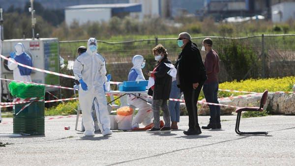 أكثر من ألفي إصابة كورونا في إسرائيل.. الوباء يتفشى