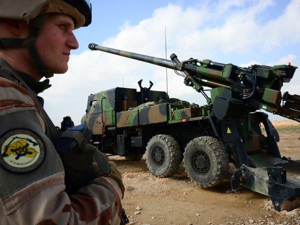 القوات الفرنسية تغادر أراضي العراق.. بتنسيق مع بغداد