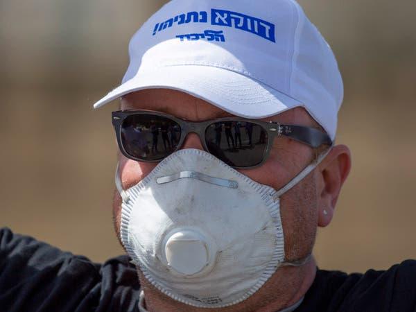 الوباء يتفشى في إسرائيل.. أكثر من ألفي إصابة كورونا