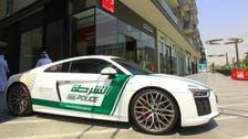 Dubai Police foils plot by international gang to smuggle 123 kgs of crystal meth