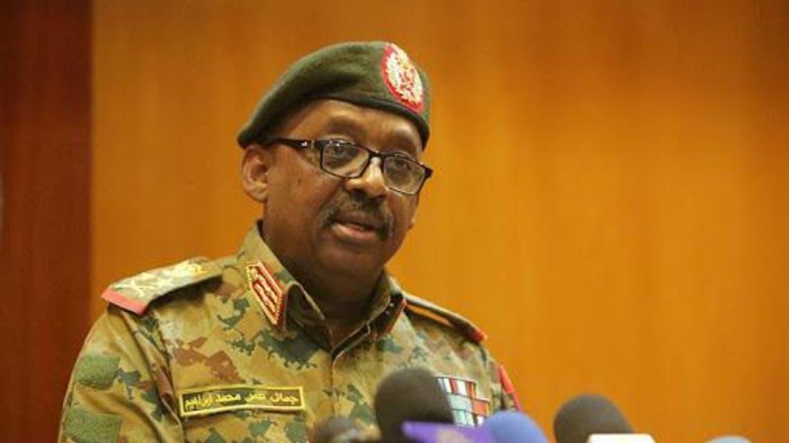 Sudan: Jamal umer Sudai Defence Minister