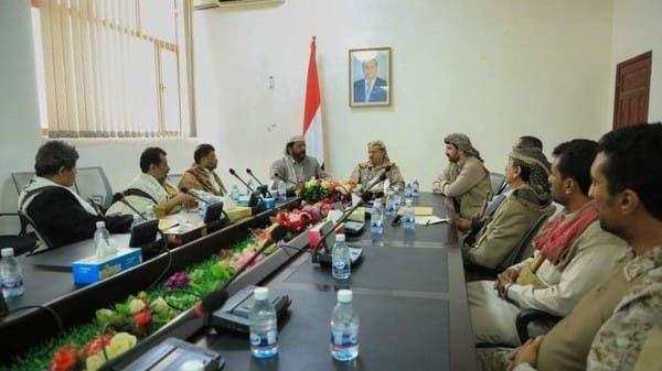 اليمن.. دعوة للنفير العام لتحرير صنعاء من الحوثيين