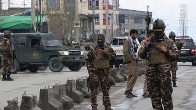 هجوم مسلح على مقر ديني للسيخ في كابول.. 25 قتيلاً وداعش يتبنى
