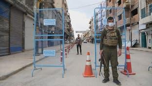 شبح كورونا يسيطر على شمال سوريا