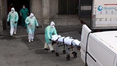النظام السوري يعلن أول وفاة بفيروس كورونا