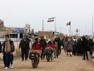 افزایش روند بازگشت افغانهای مقیم ایران به افغانستان