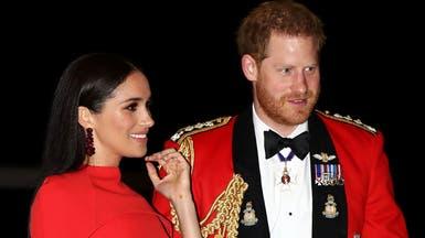 الأمير هاري وزوجته رداً على ترمب: لا نحتاج حمايتكم