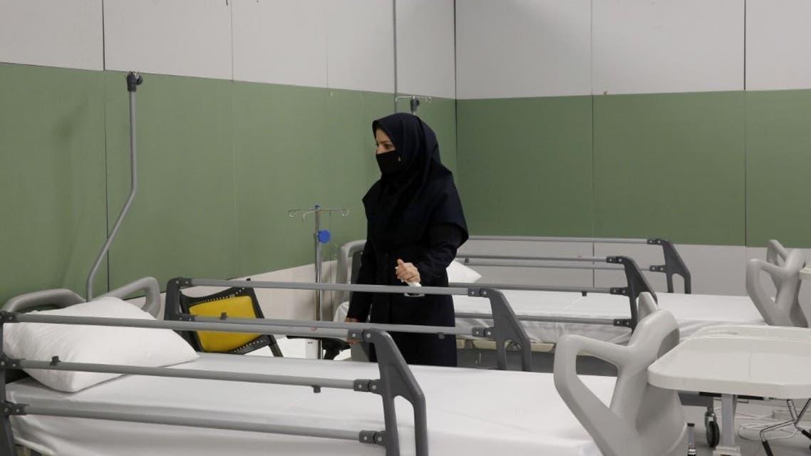 إيران - فرانس برس