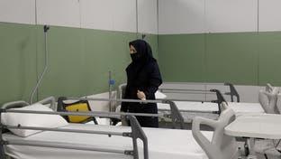 إيران.. 157 وفاة جديدة بكورونا والإجمالي 2234
