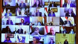 حكومة مصر تجتمع بالفيديو.. وتتخذ تدابير جديدة ضد كورونا