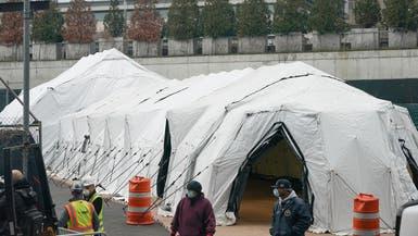 دراسة تحذّر: أميركا ستسجل 80 ألف وفاة بكورونا رغم العزل