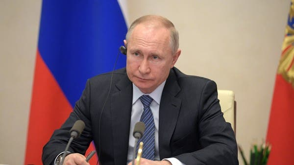 معركة المعارضة الروسية الصعبة بوجه تعديلات بوتين الدستورية