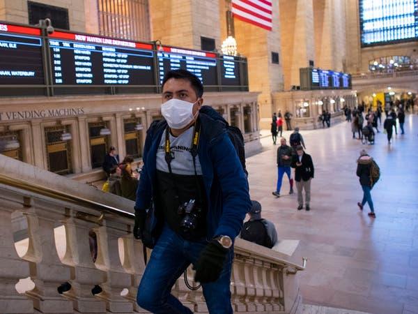 1161 حالة وفاة بأميركا.. 100 بـ24 ساعة في نيويورك