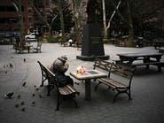 وفيات كورونا بأميركا تفوق 2000.. نيويورك الأكثر وجعاً