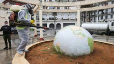 Algeria on edge as coronavirus fallout dries up oil revenues