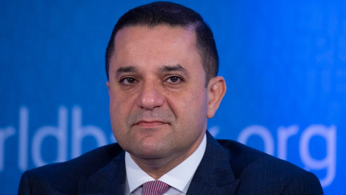 Jordan's Finance Minister he brought in Mohammad Al Ississ, a Harvard-educated economist