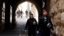Israeli government opens up nuclear bunker in war on coronavirus
