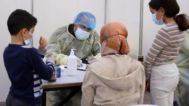 مصر: 226 إصابة جديدة بكورونا و21 وفاة