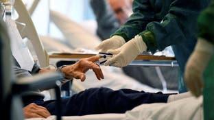 بارقة أمل.. إيطالي يبلغ 100 عام يشفى من فيروس كورونا