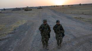 التحالف: نسلم مقراتنا داخل القواعد للجيش العراقي