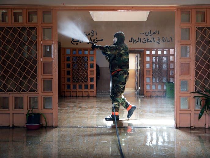 ارتفاع ضحايا كورونا في العراق.. 36 إصابة جديدة ووفاة 7