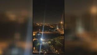 حمله مجدد راکتی به منطقه پیرامون سفارت آمریکا در بغداد