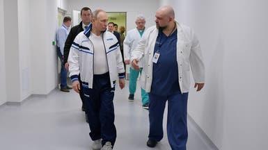 بوتين: روسيا قادرة على القضاء على كورونا بأقل من 3 أشهر