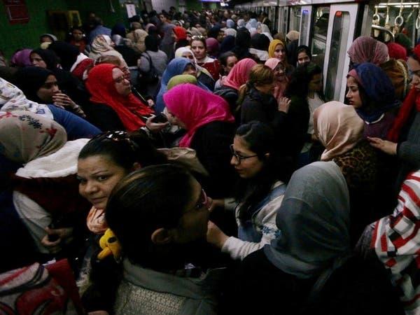 """بعد الصحة المصرية.. كورونا """"يحرج"""" مترو الأنفاق"""