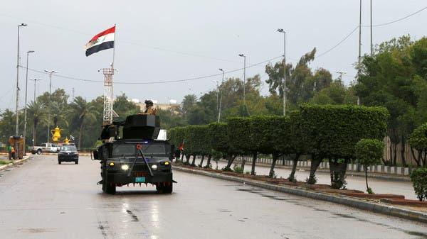 العراق.. تمديد حظر التجول حتى 11 إبريل