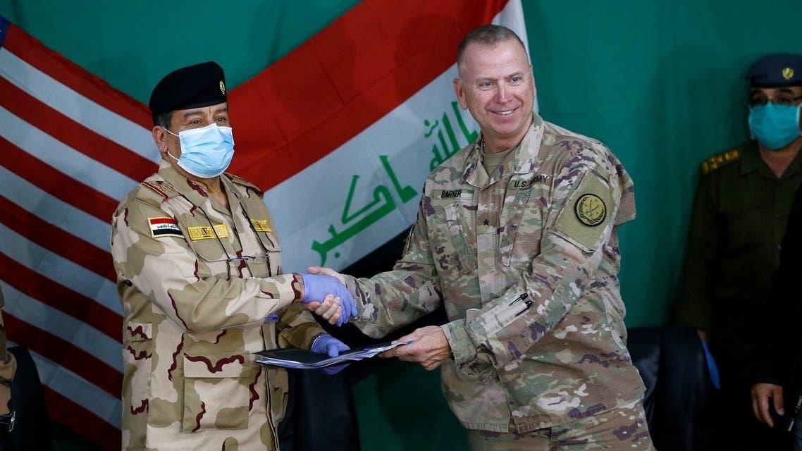 US-Iraq Reuters