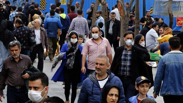 عضو في بلدية طهران: ندفن 100 جثة يومياً جراء الفيروس