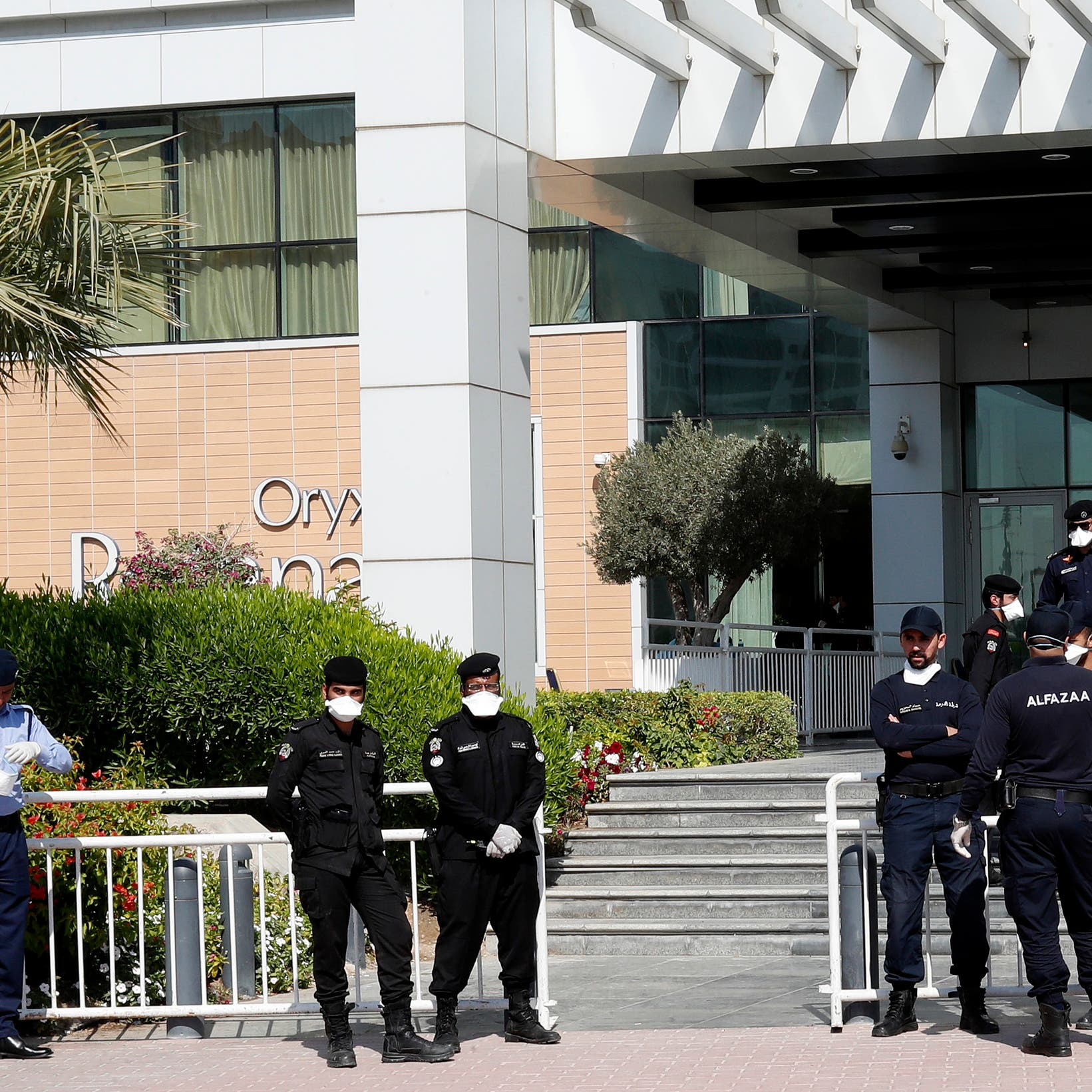 صحيفة: مقارنة بعدد السكان.. قطر الأعلى عالمياً في إصابات كورونا