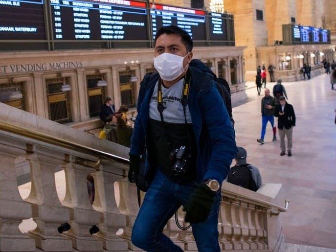 افزایش شدید مرگ و میر ناشی از کرونا در نیویورک؛ 100 نفر ظرف 24 ساعت