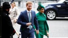 UK Duchess of Sussex Meghan Markle seeks court ruling for 'serious breach' of privacy