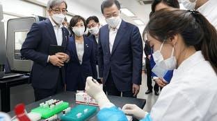 كوريا الجنوبية تنقذ العائلات ببدل نقدي جديد لصد الوباء