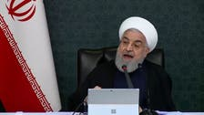 Iran calls Russia, China to stand against US efforts extend UN arms embargo: Rouhani