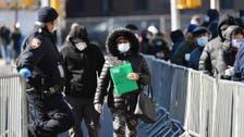 امریکا میں کرونا کے کیسوں کی تعداد اطالیہ اور چین سے تجاوز کر گئی: نیویارک ٹائمز