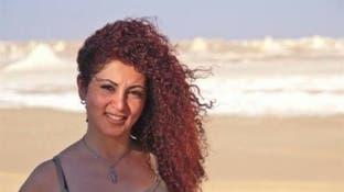 """ماذا حل بالفنانة المصرية التي أصابها """"كورونا""""؟"""